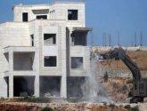 """""""أوتشا"""": الاحتلال هدم 39 مبنى فلسطينيا بأسبوعين"""