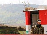 مقتل جندي سوري وإصابة 2 باستهداف طائرات أمريكية حاجزا للجيش منع مرور دورية أمريكية