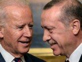 بداية متوترة للعلاقات بين تركيا وإدارة بايدن