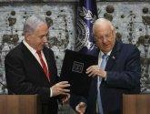 رئيس دولة الاحتلال ريفلين يفوض نتنياهو لتشكيل الحكومة