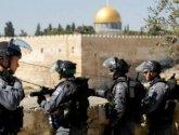 """الأردن تقدم مذكرة احتجاج رسمية تطالب """"إسرائيل"""" باحترام الوضع القائم في القدس"""