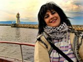 وفاة الفنانة الفلسطينية ريم البنا بعد صراع طويل مع المرض
