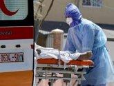 الصحة: تسجيل 21 وفاة و2593 اصابة جديدة بكورونا في الضفة وغزة