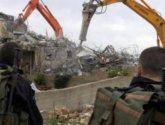 الاحتلال يهدم حضانة أطفال ومنزلا قيد الانشاء في القدس ونابلس