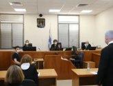 نتنياهو ينكر أمام المحكمة التهم المنسوبة له