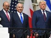 """للمرة الأولى.. لقاء """"إسرائيلي"""" بحريني أمريكي بالقدس المحتلة اليوم"""