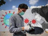 الصحة: حالتا وفاة و160 إصابة جديدة بفيروس كورونا بالضفة وغزة