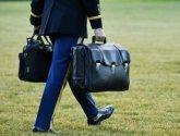 بايدن يتسلم الحقيبة النووية وسط إجراءات استثنائية