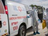 """""""اسرائيل"""" تسجل 38 حالة وفاة و2331 إصابة بكورونا"""