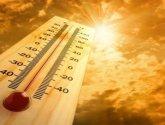 منخفض الهند الموسمي يسبب موجة حارة غير مسبوقة