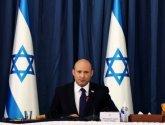 رئيس حكومة الاحتلال: لا يمكن لإيران التصرف بهذه الصورة المعربدة دون دفع الثمن
