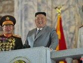 بايدن يعلن استعداده لقاء زعيم كوريا الشمالية بشرط