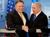 """""""بومبيو"""" يصل """"إسرائيل"""" للقاء نتنياهو وقادة الإحتلال.. ماذا تخبئ الزيارة؟"""