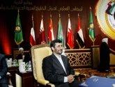أحمدي نجاد في رسالة إلى روحاني: ثمة إشارات لمخطط حرب مدمرة في الشرق الأوسط والخليج