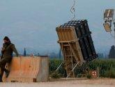 جيش الاحتلال يعلن قصفه أراضي لبنانية ردا على إطلاق 3 صواريخ