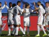 ريال مدريد مهدد بفقدان أحد نجومه أمام أتالانتا