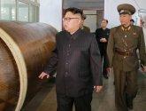 """زعيم كوريا الشمالية يصف الولايات المتحدة بـ""""العدو الأكبر"""" ويتعهد بتعزيز ترسانة بلاده النووية"""