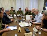 """بسبب العدوان على غزة.. انقسامات وخلافات كبيرة تضرب """"إسرائيل"""" ودعوات لوقف التصعيد العسكري وتحذير من """" ..."""