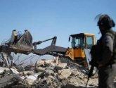 """الاتحاد الأوروبي: سياسة """"إسرائيل"""" في هدم منازل الفلسطينيين عقبة أمام السلام"""