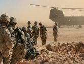 """قاعدة أميركية جديدة في الحسكة السورية.. العين على نفط سوريا و""""الدواعش""""!"""