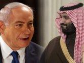 نتنياهو يتحدث عن سفره للسعودية ولقاء بن سلمان سرا