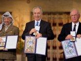 ما بقي من حطام اتفاق أوسلو