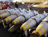 """الإدارة الأمريكية توافق على تزويد """"إسرائيل"""" بقنابل وذخيرة هجومية بقيمة 735 مليون دولار"""