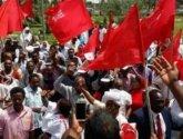 الحزب الشيوعي السوداني يدعو لحملة جماهيرية قوية رافضة للتطبيع
