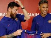 """برشلونة استغل """"رسائل توسل"""" نيمار للعودة بطريقة ماكرة!"""