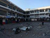 وزارة التربية والتعليم: 27 طالبا استشهدوا وتضرر 46 مدرسة في العدوان المتواصل على شعبنا