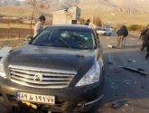 العالم النووي الإيراني أغتيل بسلاح آلي يزن طنا جرى تهريبه إلى إيران بواسطة الموساد