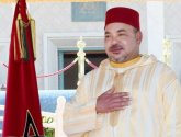 بعد تطبيعه.. ترامب يمنح ملك المغرب وساماً نادراً