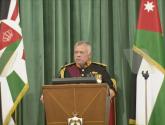 ملك الأردن: المسجد الأقصى وكامل الحرم القدسي لا يقبل الشراكة ولا التقسيم