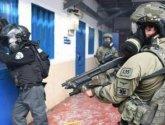 وحدات القمع تقتحم قسم 2 في سجن النقب وتعتدي على الأسرى