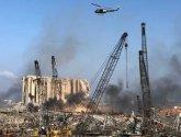 """فضيحة تكشفها """"نيويورك تايمز"""": متعهد أمريكي علم بوجود نترات الأمونيوم في ميناء بيروت وواشنطن تكتمت عل ..."""