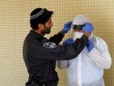 حصيلة الوفيات بكورونا في دولة الاحتلال تبلغ 187 وقفزة ملموسة في عدد الإصابات