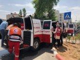 مصرع 6 مواطنين سقطوا داخل حفرة امتصاصية في الخليل