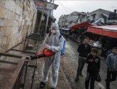 """""""اسرائيل"""" لحماس: سلمونا رفات جنديين """"اسرائيليين"""" مقابل تقديم مساعدات لمكافحة كورونا في غزة"""