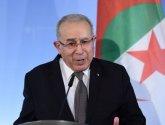 الجزائر تؤكد: منح الاحتلال صفة مراقب في الاتحاد الأفريقي قد يؤدي لتقسيم الاتحاد