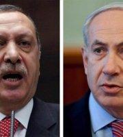 هل تسفر الحرب الكلامية بين اردوغان ونتنياهو عن قطع ...