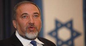 ليبرمان : المواجهة مع حماس مسألة ...