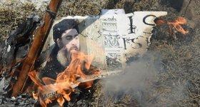 الفرقة ذاتها التي إغتالت بن لادن.. ...