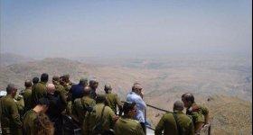 """حكومة الاحتلال تصادق غدًا على """"هضبة ..."""