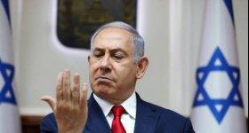 نتنياهو: مشاركة العرب في الحكومة تهدد ...