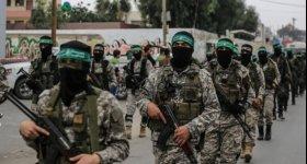 """جنرال """"إسرائيلي"""": حماس تخوض """"معركة بين ..."""