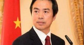 العثور على السفير الصيني في دولة ...