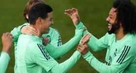 ريال مدريد يعلن رحيل أحد نجومه