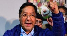 بوليفيا.. الرئيس الجديد يؤكد موقف بلاده ...