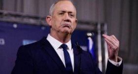 """غانتس: """"إسرائيل"""" تتجه إلى انتخابات جديدة"""