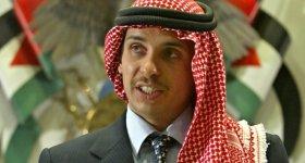 الأردن يحظر النشر في قضية الأمير ...